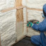 Here's Why Spray Foam Can Regulate Your House Temperature