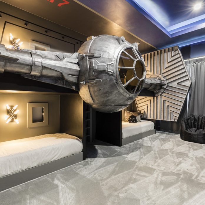 star wars resort