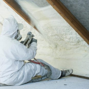 The Difference Between Open Cell And Closed Spray Foam