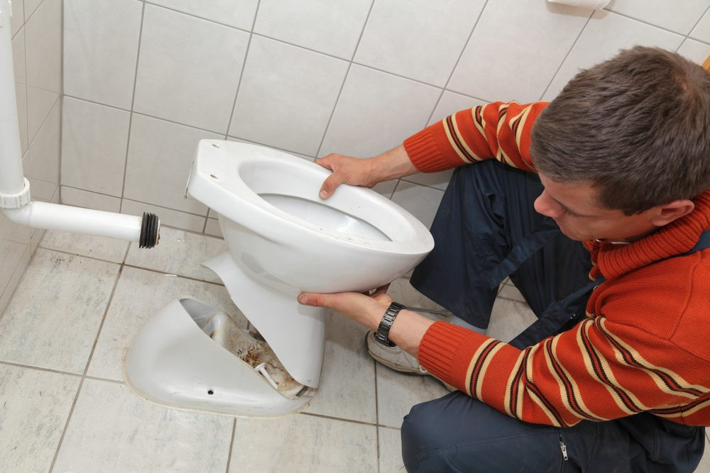 This Is The Right Time To Replace Your Toilet Family