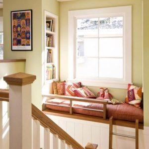 10 Reading Nook Ideas