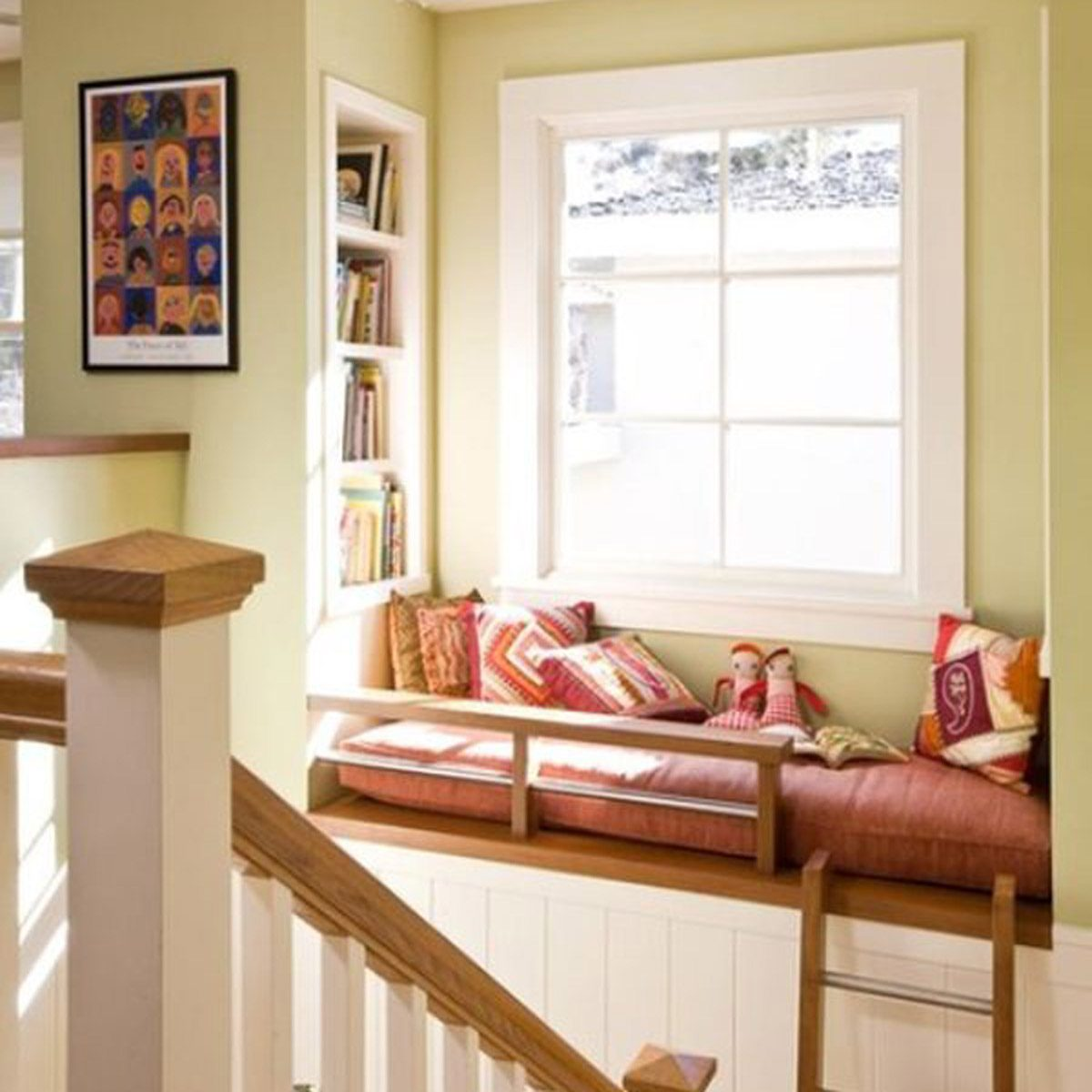 10 reading nook ideas  u2014 the family handyman