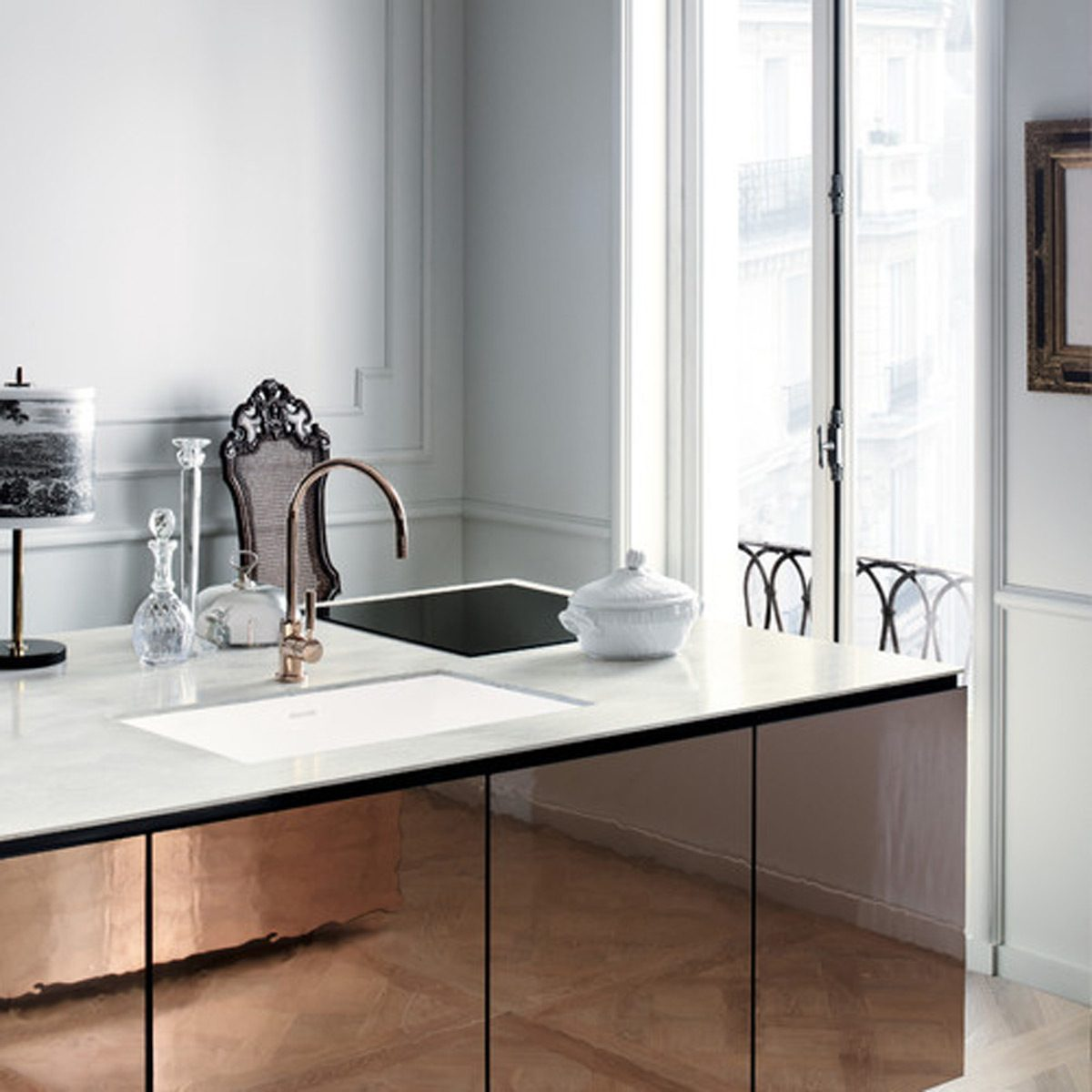 10 Kitchen Countertop Ideas People Are Doing Right Now Family