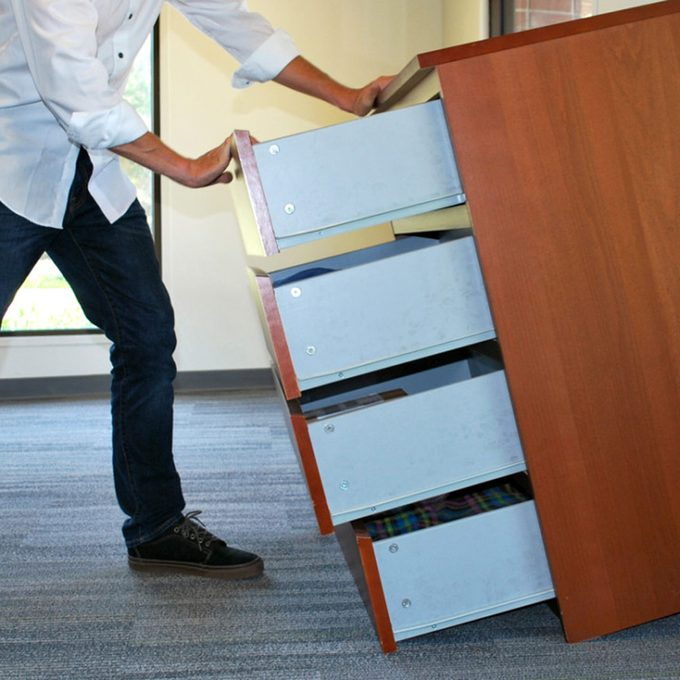 furniture tip