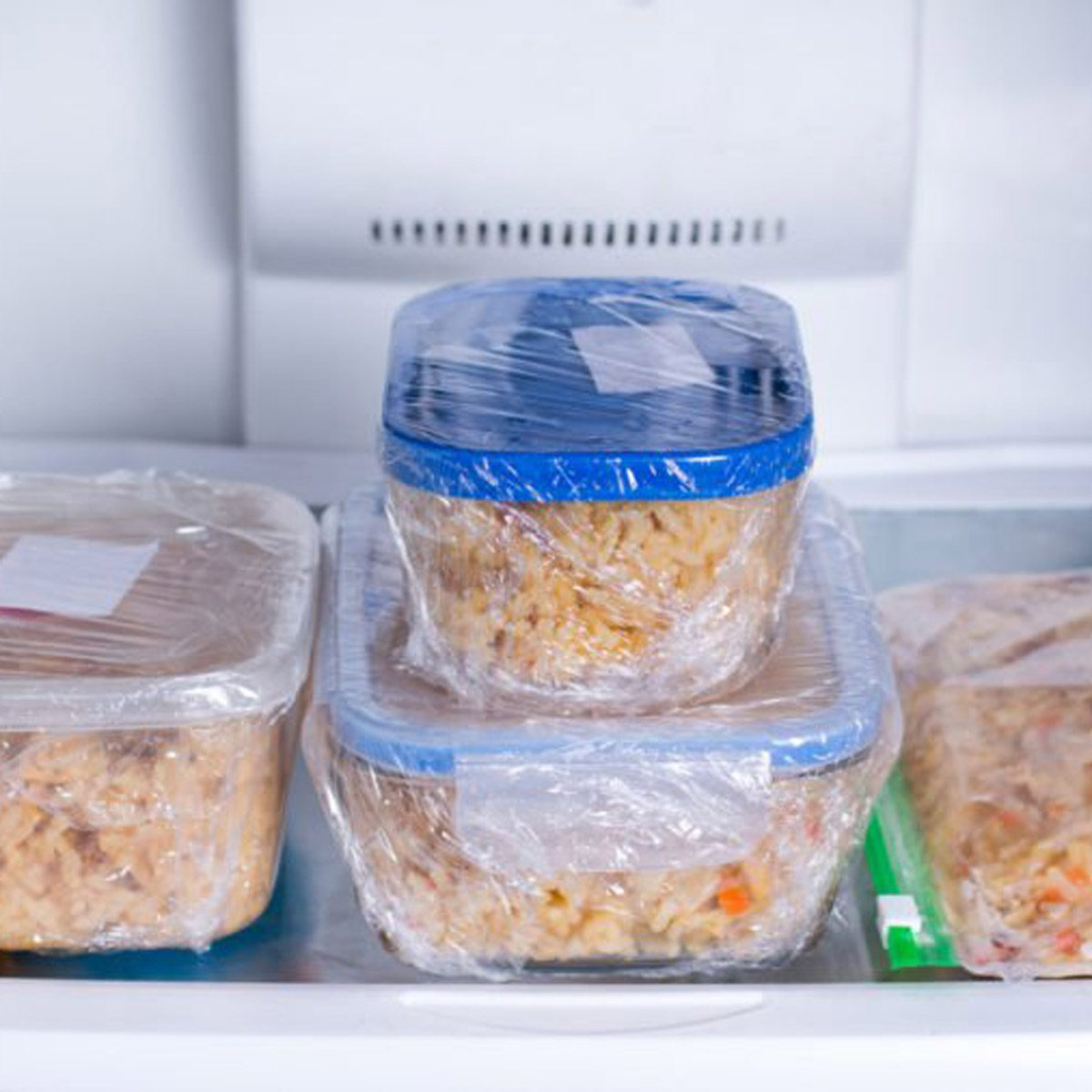 How Long Can Food Last In A Deep Freezer