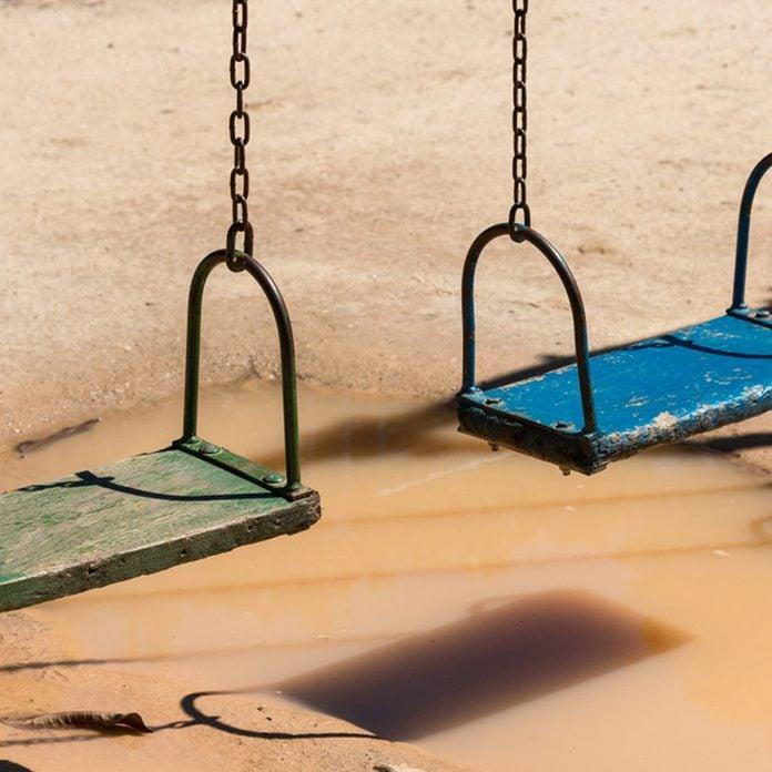 swings home association