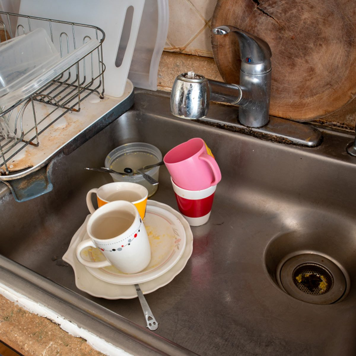 22 Dirtiest Places in Your Home — The Family Handyman