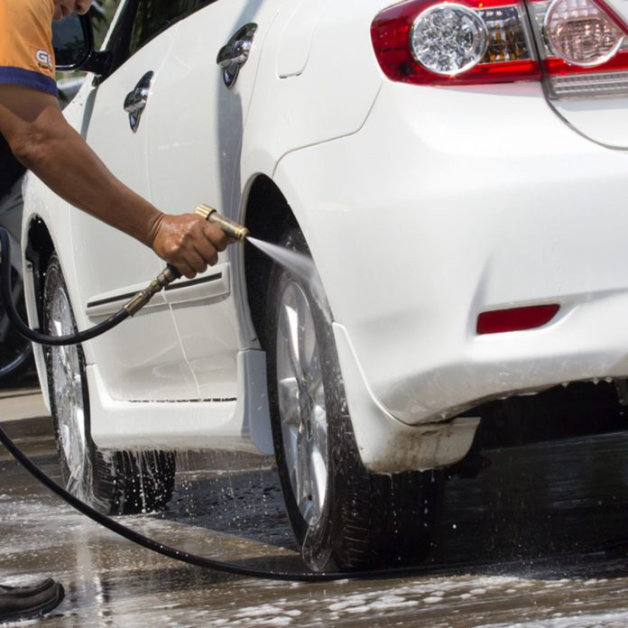 15 Cleaning Secrets Only Car Detailers Know