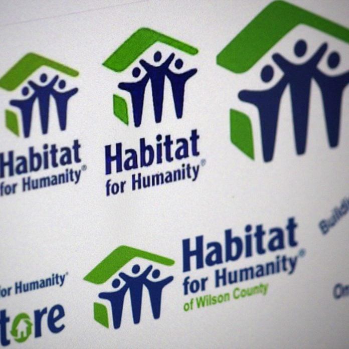 Habitat for Humanity Donation Pick Up