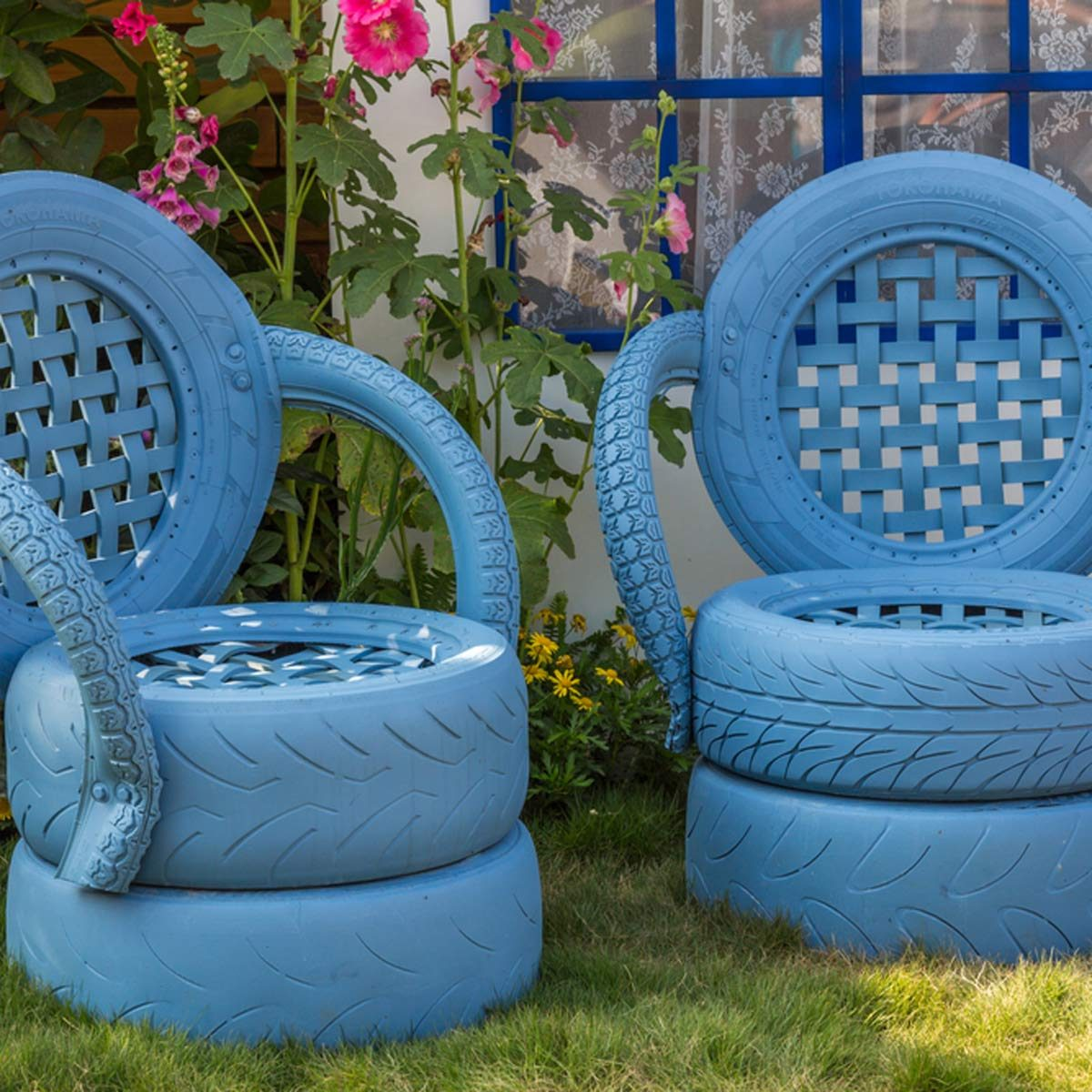 12 things you can do with an old tire the family handyman Things to make out of old tires
