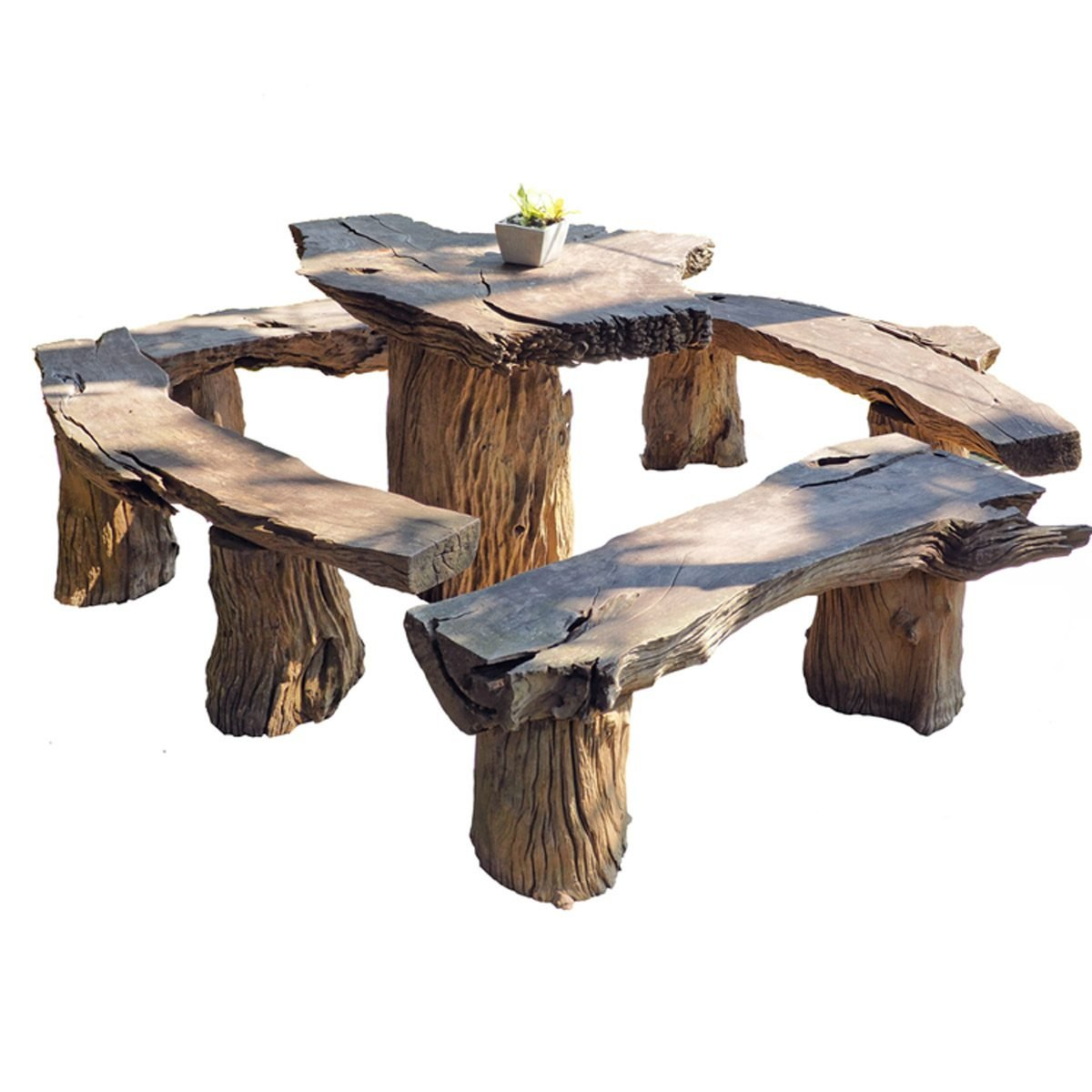40 Outdoor Woodworking Projects For Beginners: 14 Picnic Tables You Have To See To Believe!