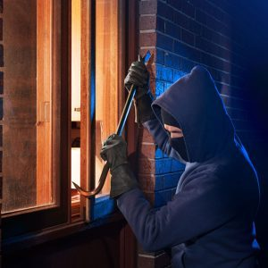 The 35 Things You Don't Know You're Doing That Make Your House a Target for Burglars