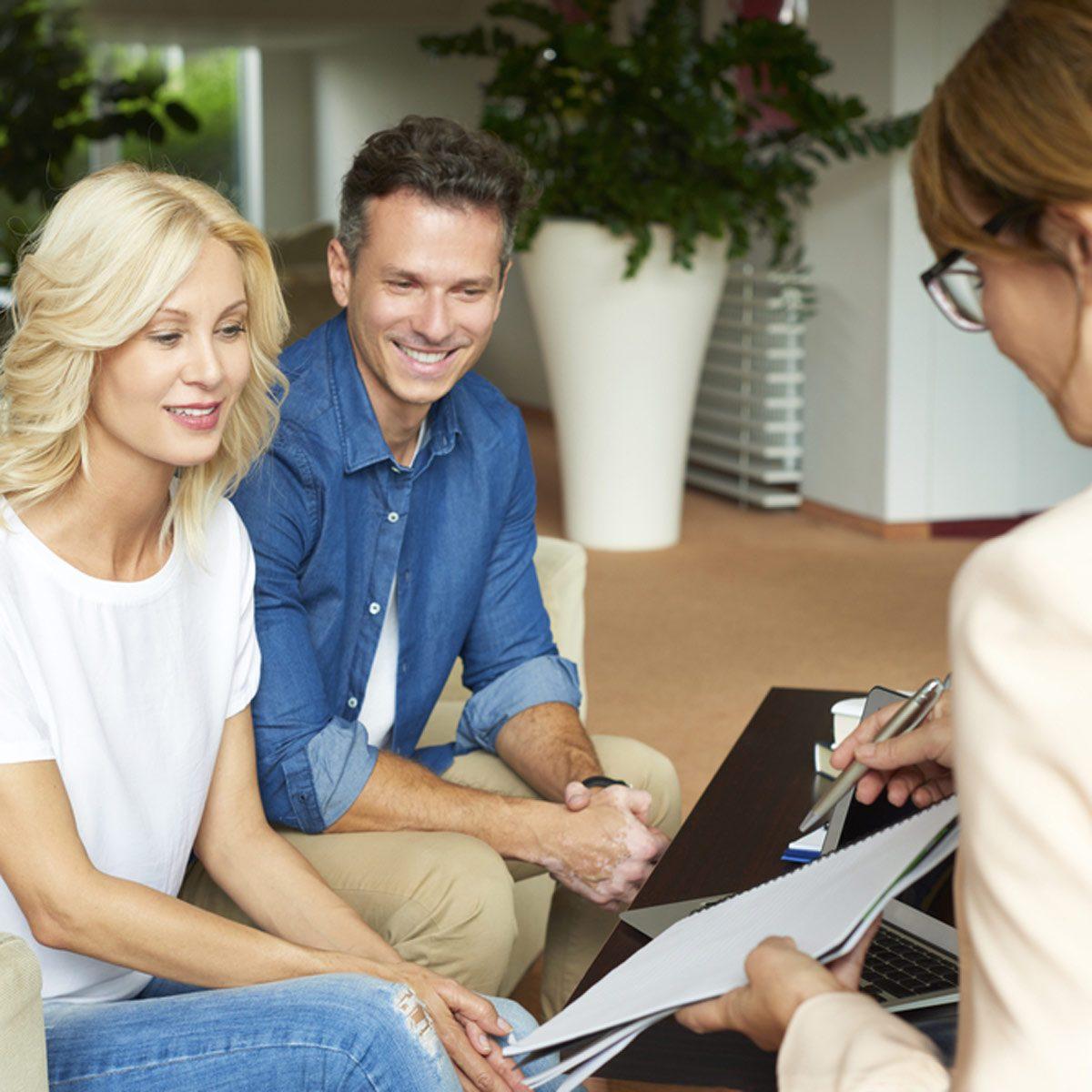 client discuss