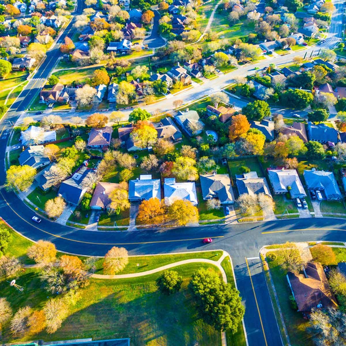 houses home association