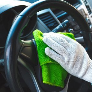 Your Car is Dirtier Than You Think, Here's Why