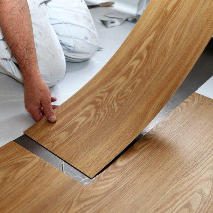 Flooring Ideas, Stick On Laminate Flooring