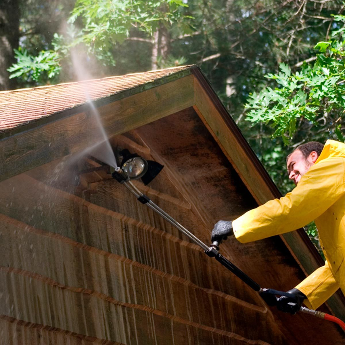 North Augusta Power Washing
