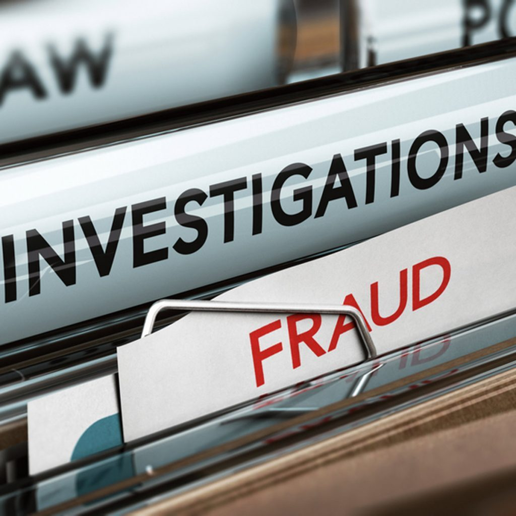 fraud investigation Washington state auditor's office page 2  internal investigation concluded that the state likely overpaid by an estimated $51,000 for the inventory items purchased from the nonauthorized parts vendor.