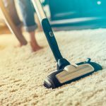 Are You Vacuuming Your Carpet Often Enough?