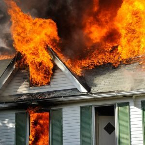 Fire Blocking Basics: What Every Homeowner Needs to Know