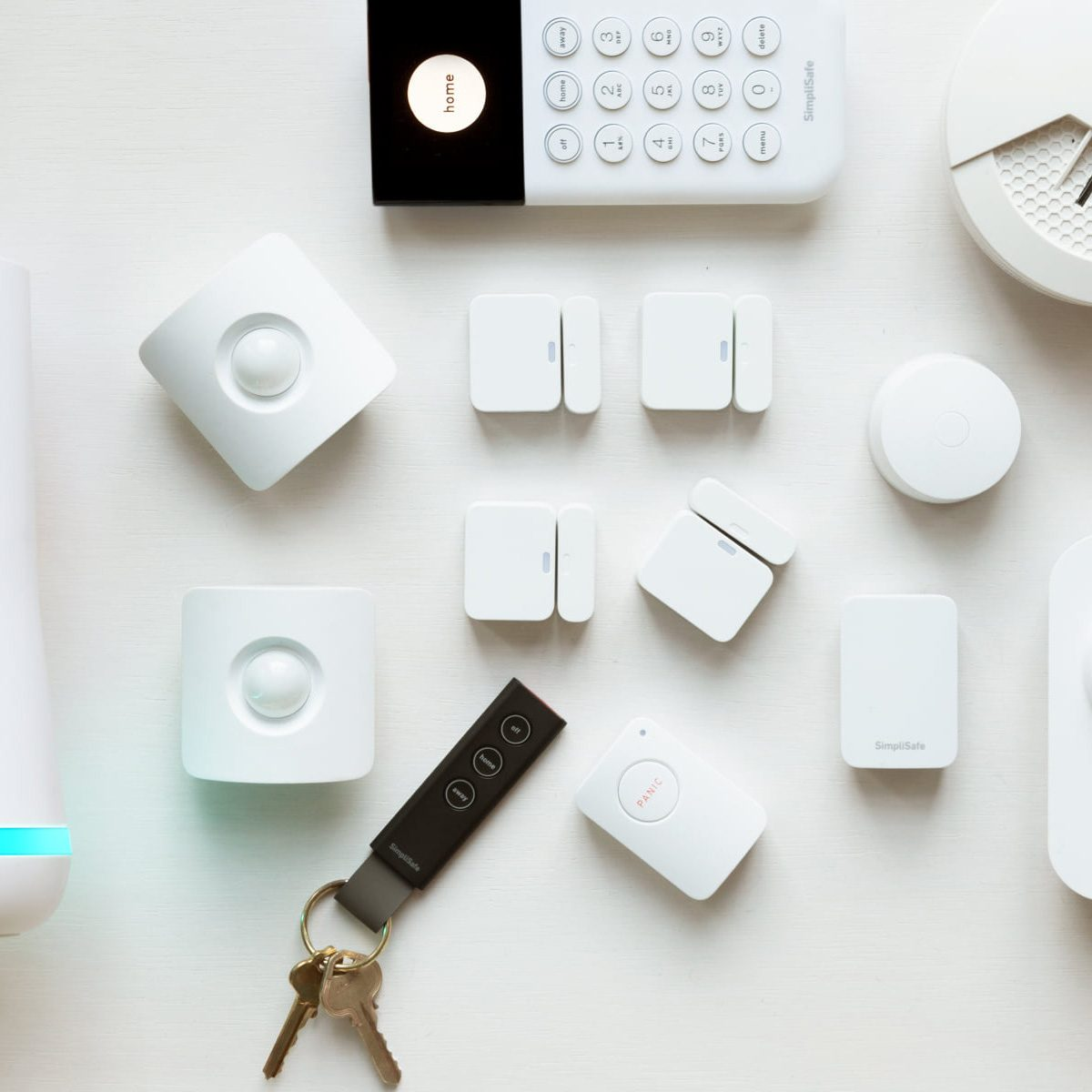 Best Smart Home Security Systems for 2019