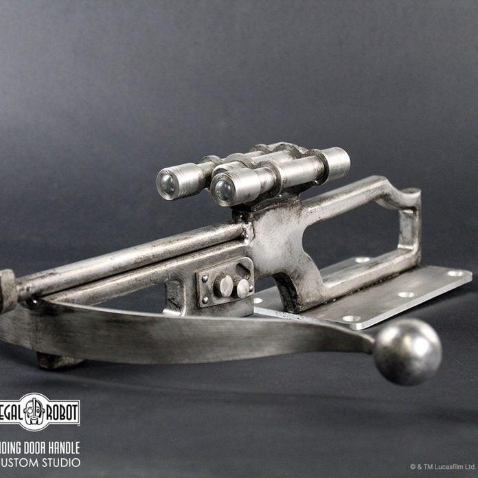 star wars door handle
