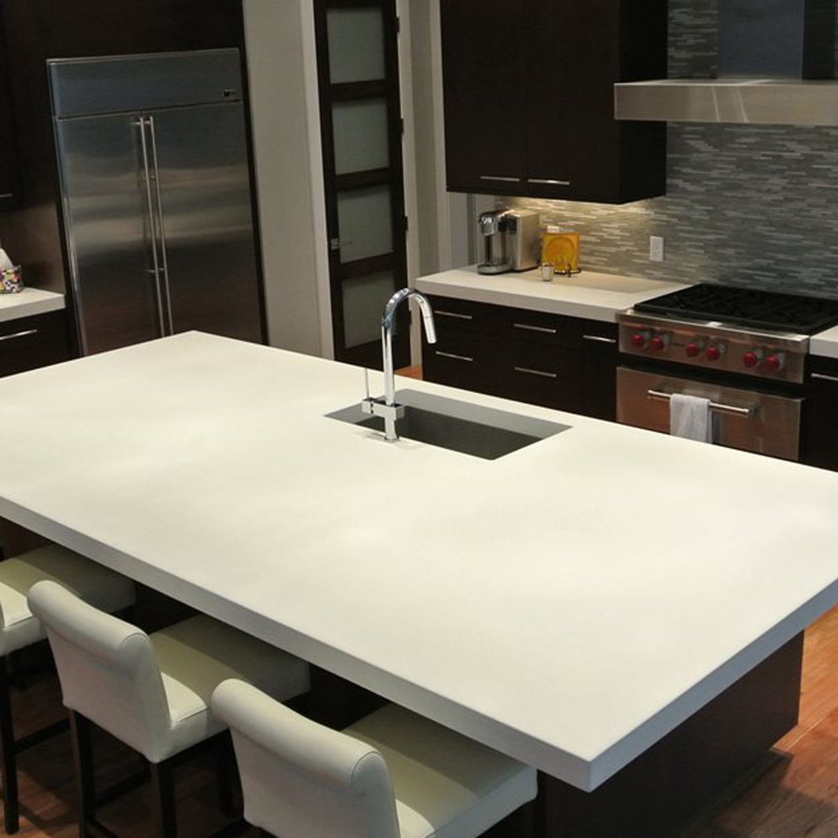 10 Kitchen Countertop Ideas People Are Doing Right Now