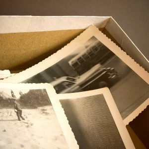 How to Preserve Old Photos: 7 Ways to Keep Antique Family Photos Looking Their Best