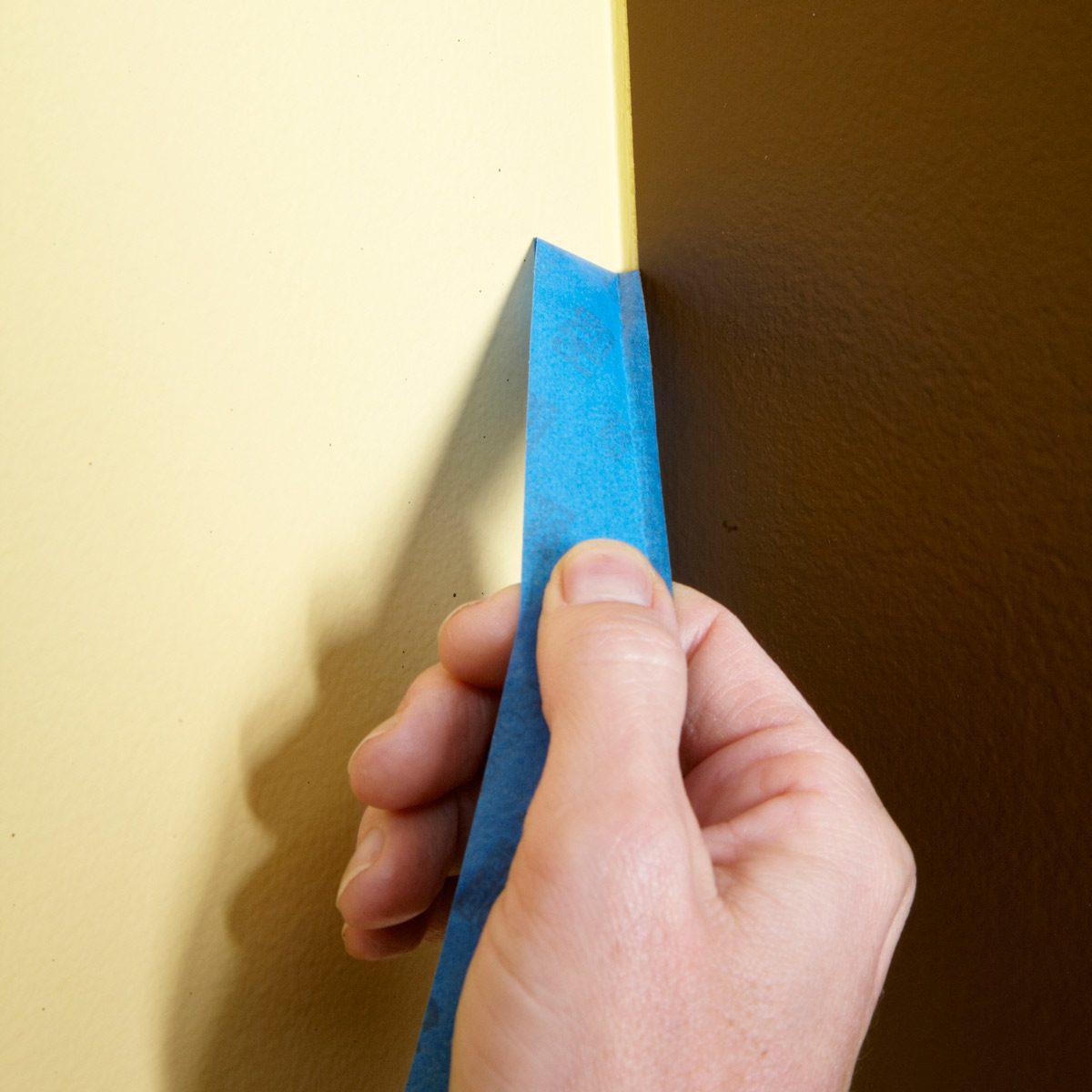 Slick Corner Painting Tip