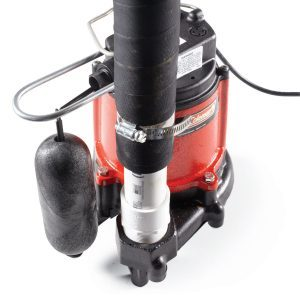 How to Reduce Sump Pump Noise