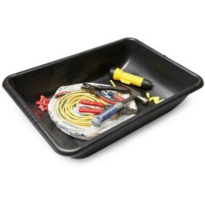 The Perfect Tool Tray for Tight-Space DIYing