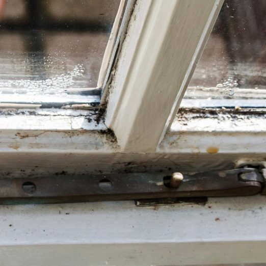 4 Ways You Are Encouraging Winter Mold Growth In Your Home