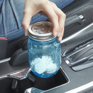 Make Your Own Car Air Freshener