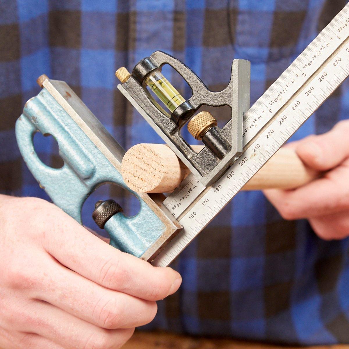 Ad-Hoc Micrometer