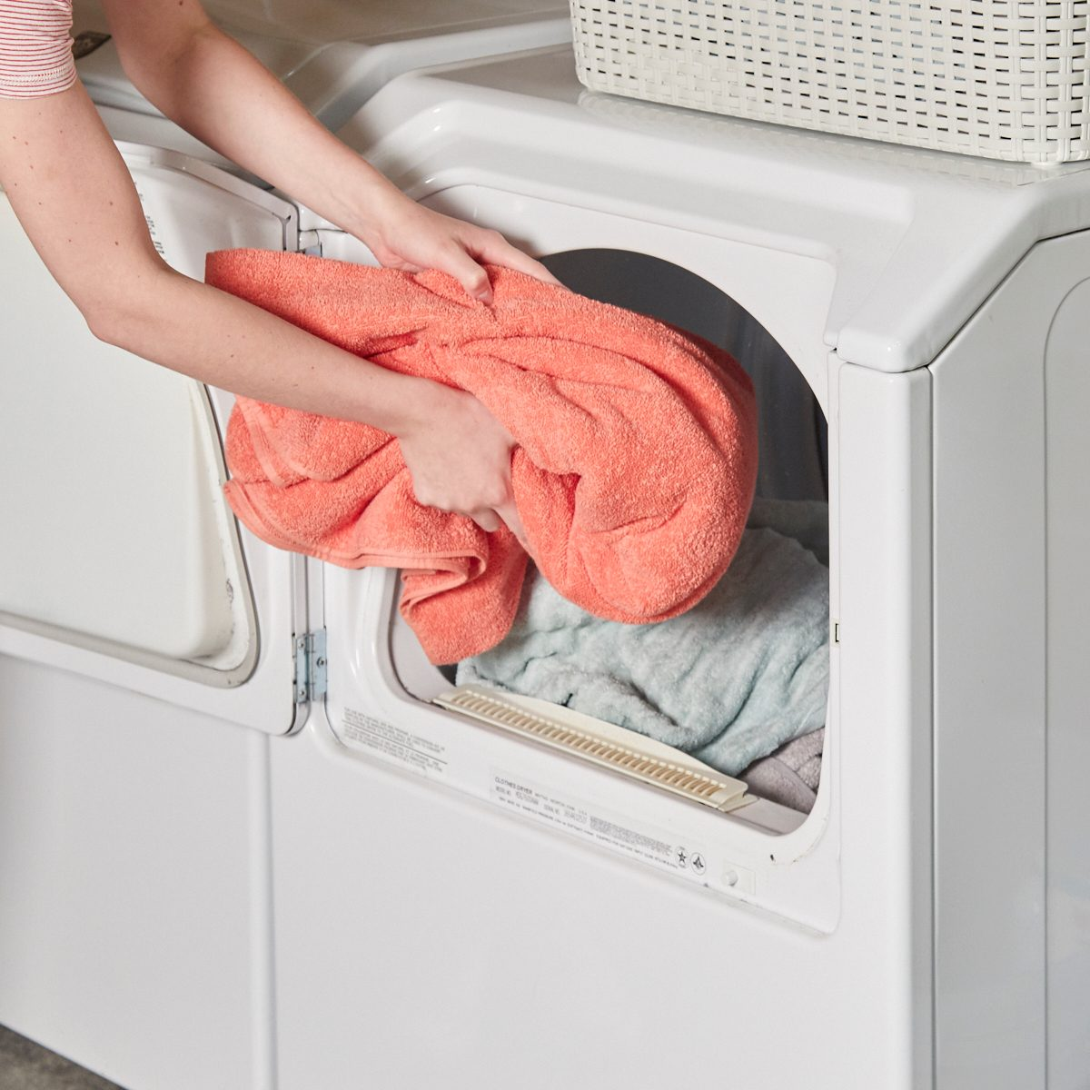 17 Laundry Hacks to Save You Time & Money!