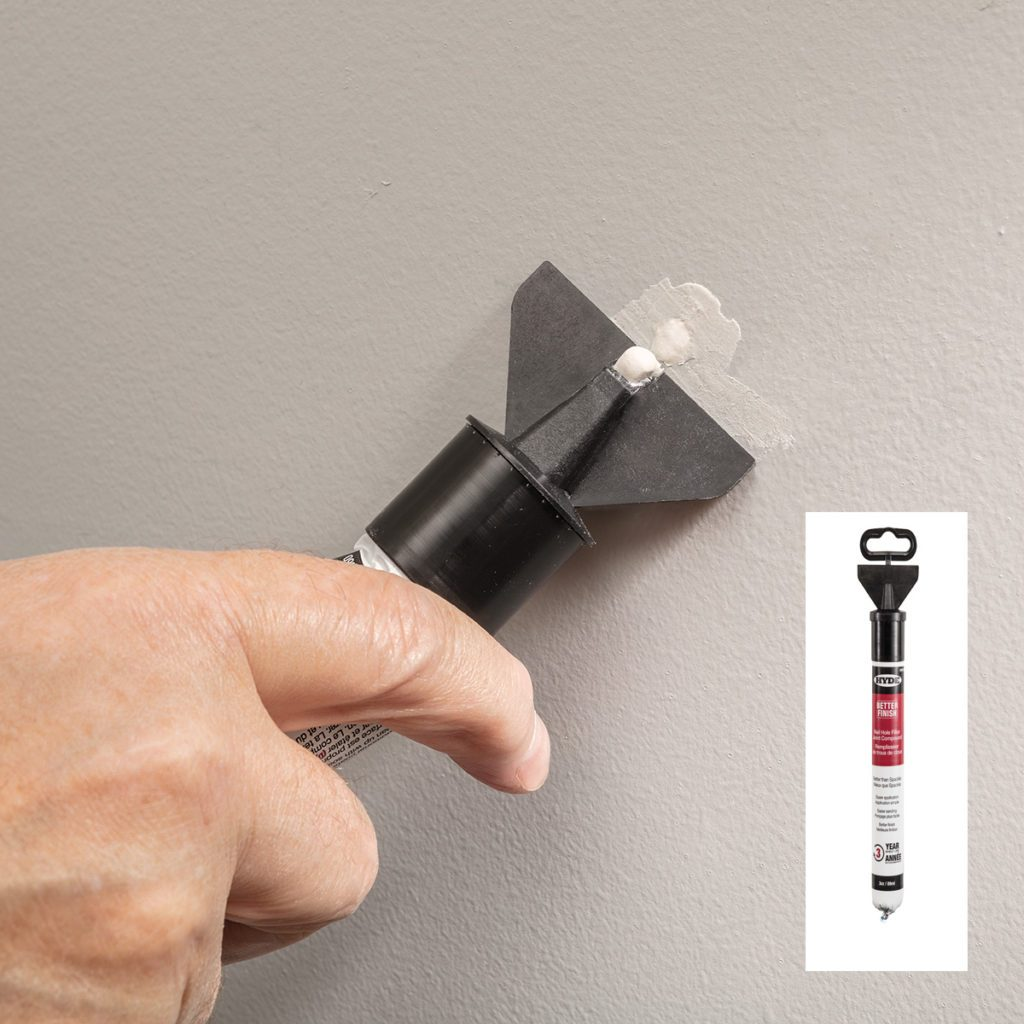 Hyde Nail Hole Filler