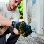 Average Life of an Air Conditioner & How to Extend It