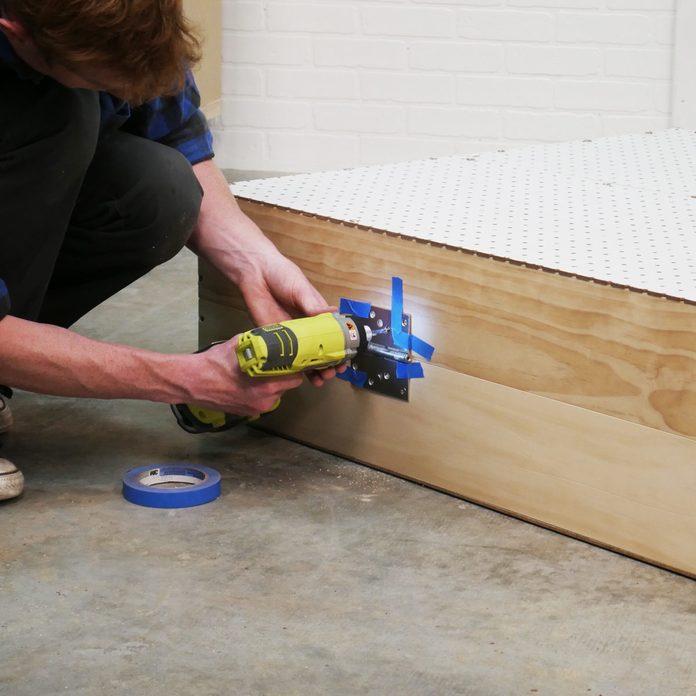 Lockable Storage Cabinet Hinges