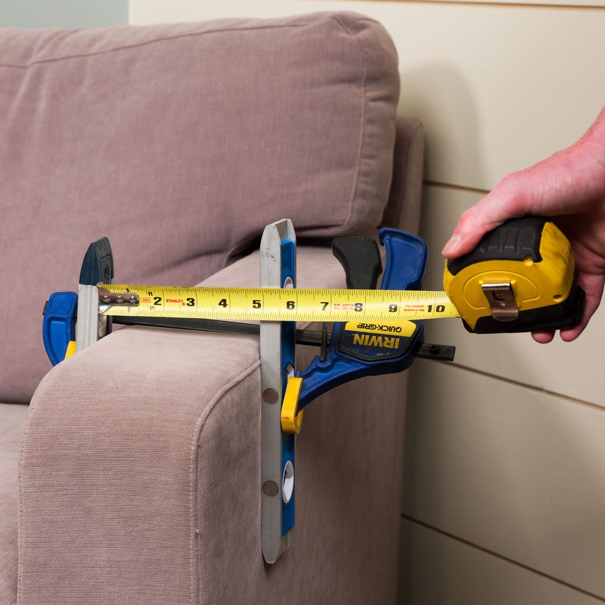 Sofa Arm Tray Table measure your sofa arm