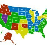 The Most Popular Type of Home Improvement Project in Each State