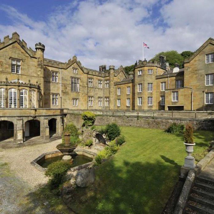Westbury Castle