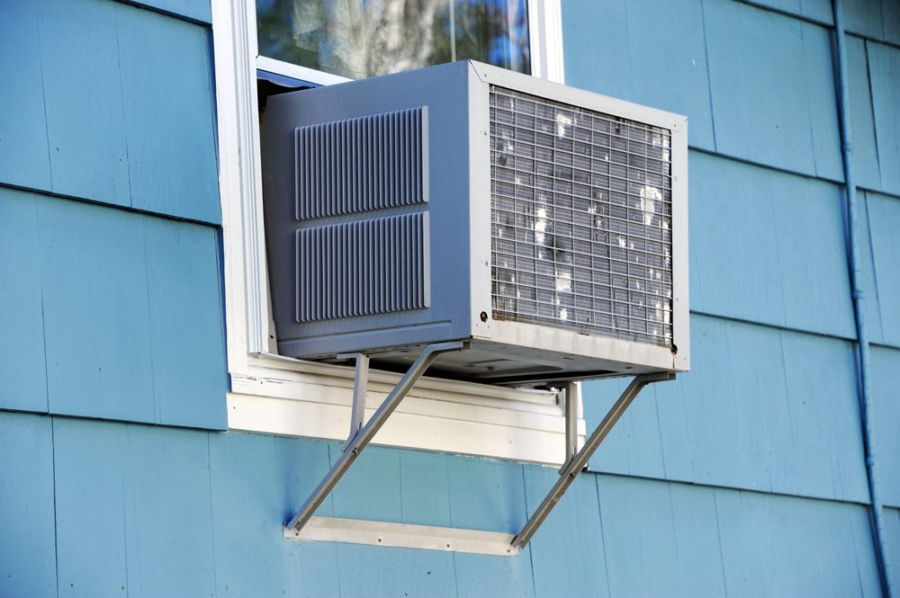 Your Air Conditioner Won't Fully Work If You Don't Do This