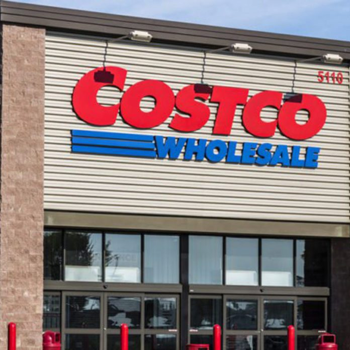 You Can Now Get 60 Percent Off a Costco Gold Membership Package
