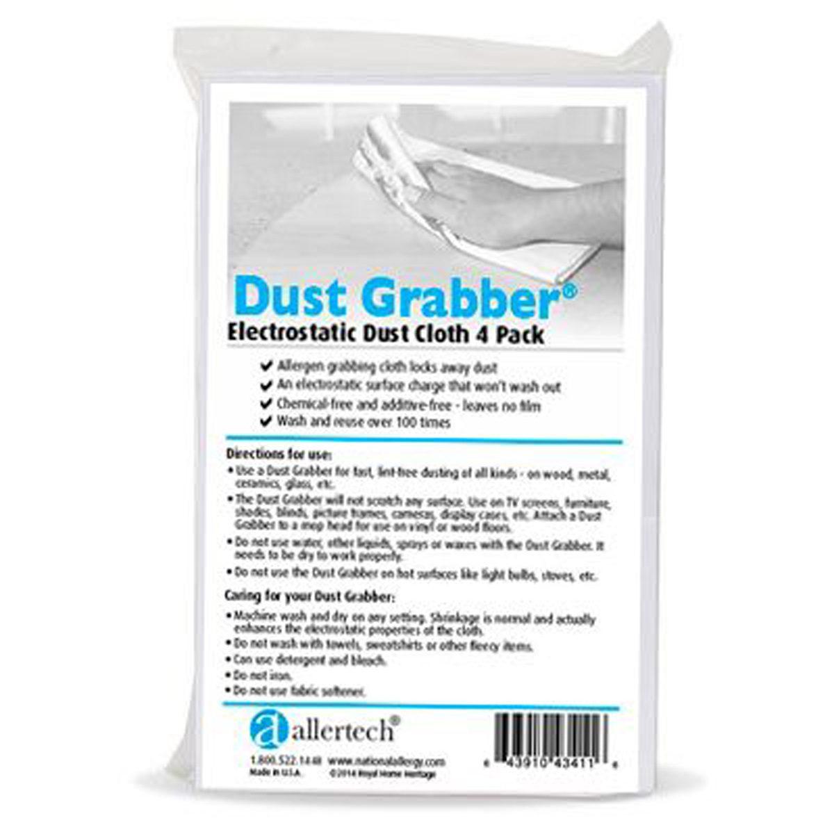 dust grabber