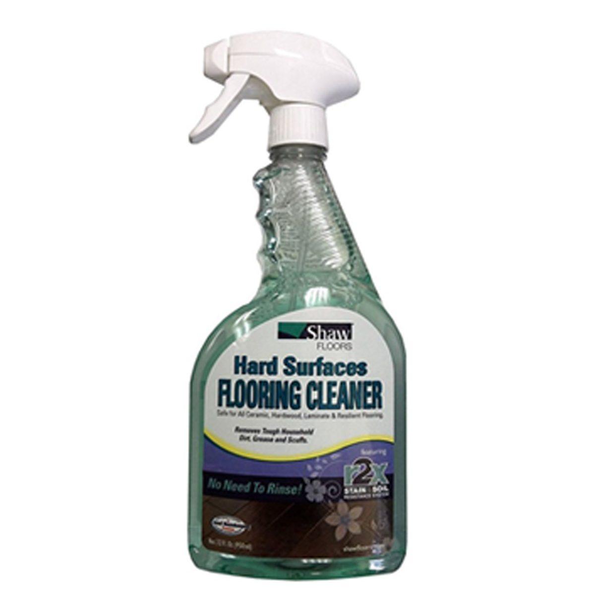 flooring cleaner