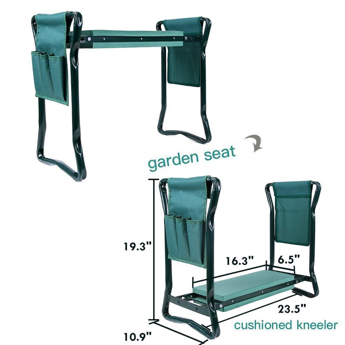 Cool 9 Home And Garden Tools That Are Easy On Your Back Machost Co Dining Chair Design Ideas Machostcouk