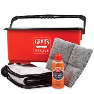 The 10 Very Best Car Wash Kits