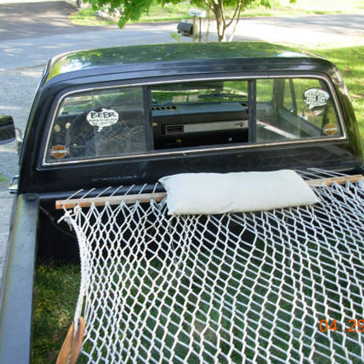 11 Pickup Truck Bed Hacks | The Family Handyman