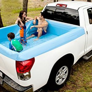11 Seriously Cool Pickup Truck Bed Hacks