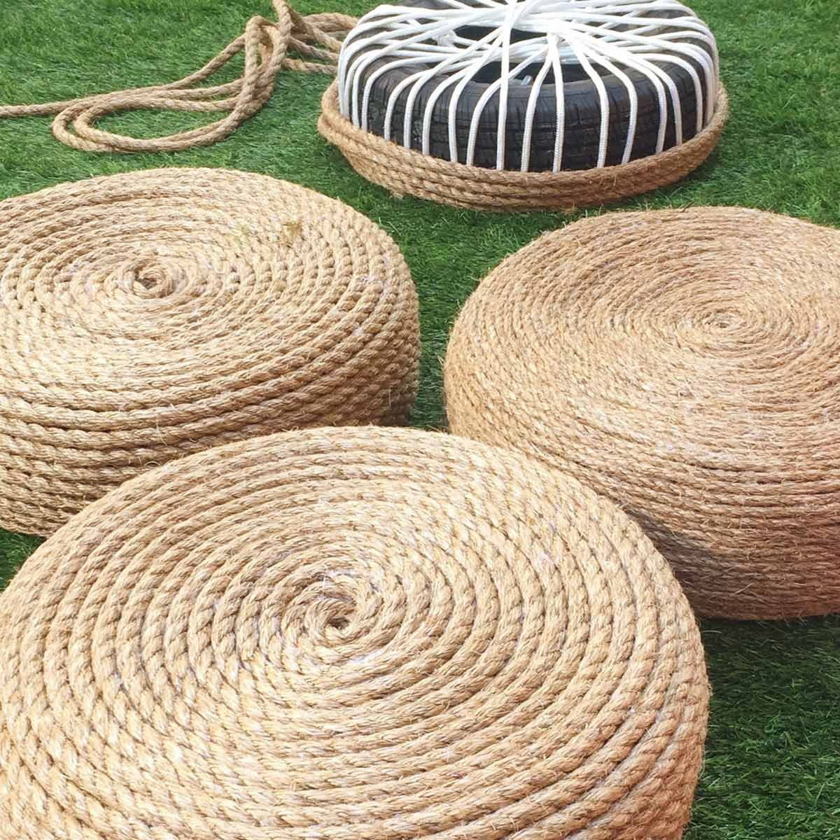 10 Beautiful Things You Can Make With Rope The Family